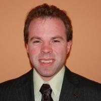 Author Jacob Abbott